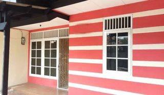 Rumah Citra Garden City 1, Jakarta Barat