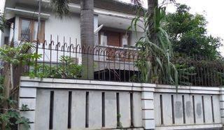 Rumah layak huni di Gandul, Cinere