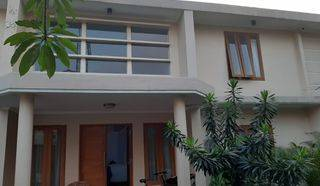 Rumah Asri lingkungan tenang di Pangkalan Jati