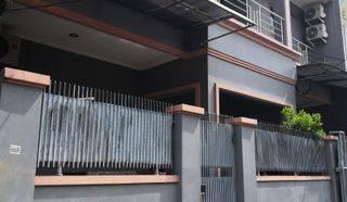 DIJUAL RUMAH DALAM KOMPLEK, JAKARTA UTARA