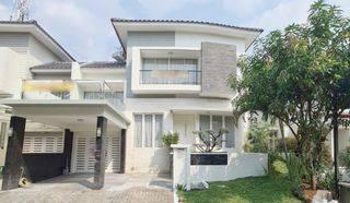 Rumah di Bintaro  Kebayoran Garden sektor 7 Bintaro