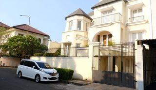 Nego Sampai Jadi, Rumah Mewah di Taman Permata Buana Jakarta Barat