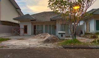 Rumah Murah di Cluster Bukit Golf Hijau Sentul City