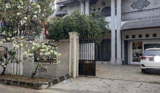 Rumah Mewah Giriloka BSD, Tangerang