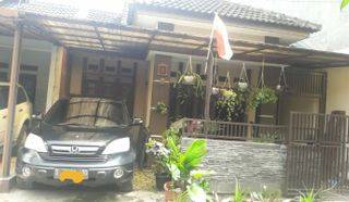 Turun Harga, Muraah, BU! Rumah Lux Minimalis dlm cluster area Ciwastra