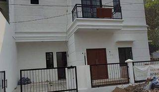 Rumah di Jalan Kucica