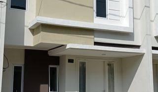 Rumah Baru Siap Huni di Jalan Raya Ciledug, Cicilan Mulai 3jt an
