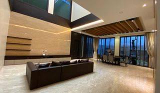 Rumah Mewah Siap Pakai di PIK Jakarta Utara