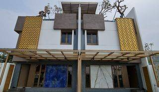 Puri 11 Rumah rrasa resort Bali Harga perdana Discount 7%
