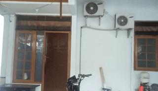 rumah murah duri kosambi baru ,jakarta
