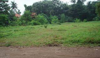 Tanah seluas 1.36 hektar di warung buncit ( jl. warung jati barat) jati barat , jakarta selatan