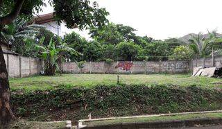 Kavling siap bangun bentuk simetris dekat Jakarta Japanese Schools