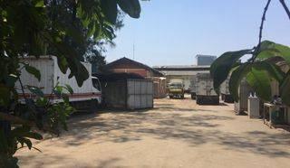 Tanah Lokasi pergudangan Plumpang Jakarta Utara