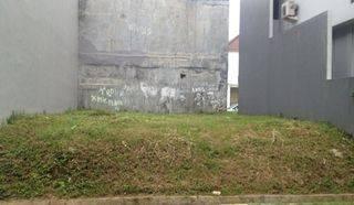 Kavling Siap Bangun,lokasi Strategis Di Bintaro Sektor 9