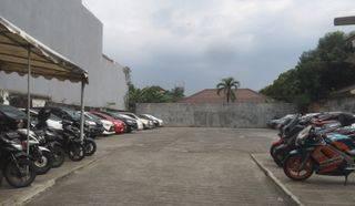 Tanah Di Kuningan Jakarta