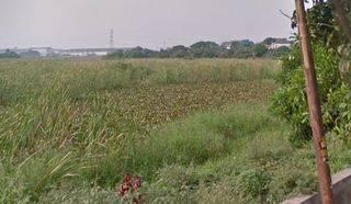 Tanah Luas di Semper Jakarta Utara