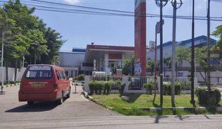 Tanah Komersil ex.POM Bensin Pertamina ,Lokasi Strategis di Kapuk Jakarta Utara