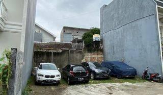 Dijual Tanah Dalam Cluster Sangat Murah Daerah Cipete