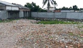 Tanah Siap BangunDi Kamal Raya Jakarta Utara