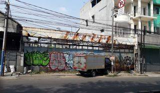 Bandengan Selatan Jakarta Utara