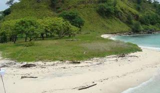 Land In Pulau Kelor