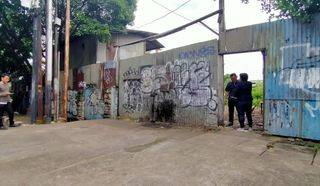 Tanah R6 Lokasi Strategis Jalan Kramat Pela Blok M, Radio Dalam, Jakarta Selatan
