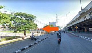 Tanah Komersil Strategis Jalan Yos Sudarso Sunter Sungai Bambu Tanjung Priok Jakarta Utara