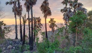 Tanah super premium di waecicu, lokasi super keren dengan sunset dan ocean view istimewa, negotiable