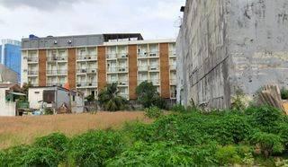 Tanah Kosong Komersil Strategis di Tendean, Jakarta Selatan