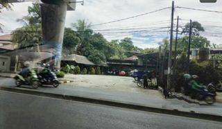 TANAH BONUS RUMAH MEWAH STRATEGIS DI PINGGIR JALAN RAYA ANTASARI, JAKARTA SELATAN