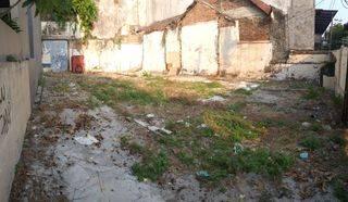KAVLING LUAS 139 METER DI TEBET BARAT, JAKARTA SELATAN