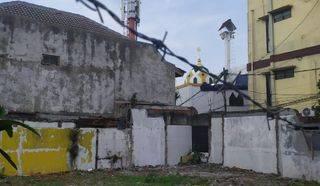 Tanah di Jl. Hidup Baru Raya Fatmawati Jakarta Selatan