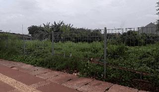 Tanah Zona Komersil