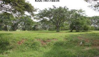 KODE :14617(Bd/Jm) Kavling PIK, Luas 17,5x40 Meter