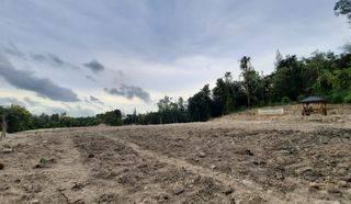 Tanah Kawasan Perumahan 10 Menit Ke Kampus UMY Jogja
