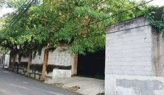 Tanah Di Jl Bangka, Luas 1465m2