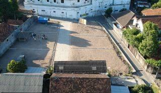 Tanah Siap Bangun Kotagede Dekat Pusat Kota Murah Site Plan Rapi SHM Ready Langsung AJB