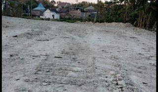 Tanah Murah Bangunjiwo  Dekat UMY Kasihan Bantul SHM