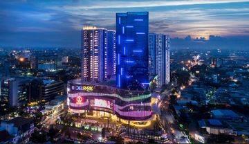 Podomoro City Deli Medan