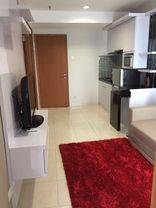 Apartemen Bagus Full Furnished