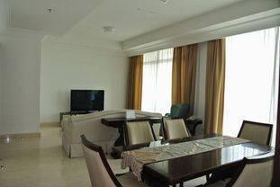 Nice Apartment - Pakubuwono View