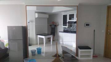 Apartment The Mansion at Kemayoran Tower Jasmine Capilano ( Fully Furnished, SHM - Bisa Kredit KPA )