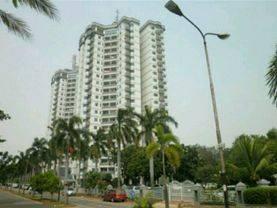 Apartemen Wesling Kedoya Penthouse 4 BedroomPuri Indah Kembangan Jakarta Barat