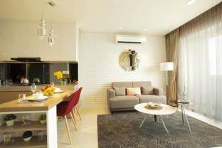 Dekat Binus ! Apartemen Murah Siap Huni Sebelah Kampus Binus Alam Sutera Tangerang