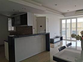 Hot deal  Dijual Apartemen Royale Springhill Kemayoran 3 BR