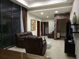 apartemen senopati penthouse,jakarta selatan