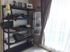 Apartmen Casagrande residence 3 bedroom + 1 maidroom, unit terawat, cocok untuk invest.