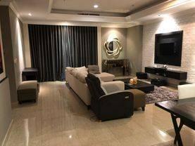 Apartemen Essence Dharmawangsa Tower South, Kebayoran Baru, Jakarta Selatan ~ Fully Furnished (DW/YH)