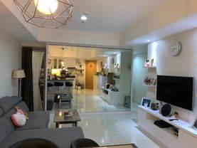 Apartemen The Mansion 76 m2, Murah, Design Minimalis