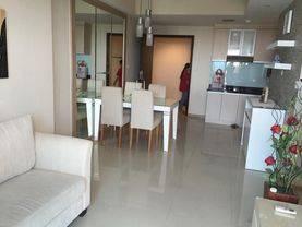 Apartemen Casa Grande Residence, 2 Bed Room ,Good Furnished , Unit Bagus Kuningan Jakarta Selatan